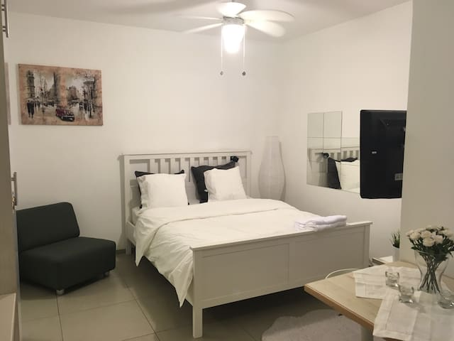 New brand apartment 9m from the sea - Kiryat Motzkin - Appartement
