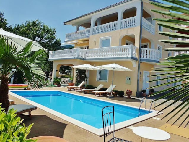 Villa Jasminka / Studio A1 - Icici - Appartement