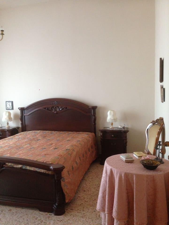 Appartamento climatizzato  in centro a Mazara