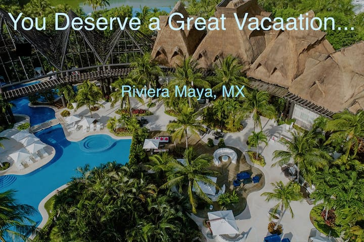 Five Star Grand Luxxe in Riviera Maya  - VIDANTA