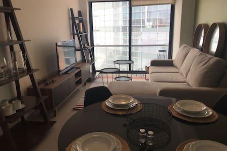 great apartment  / Calle Nueva York - Nápoles