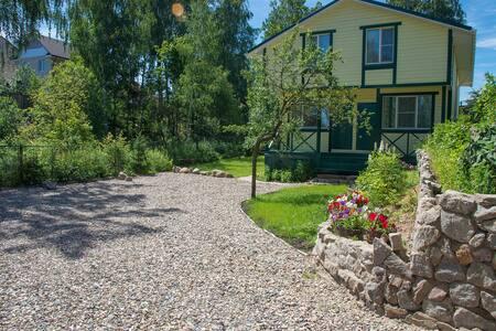 Кострома гостевой дом У пруда - Kostroma