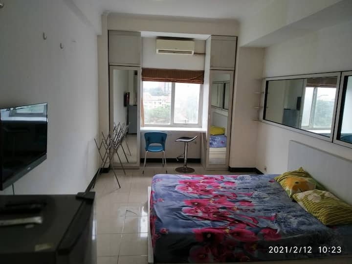 Apartment Next To University Of Brawijaya