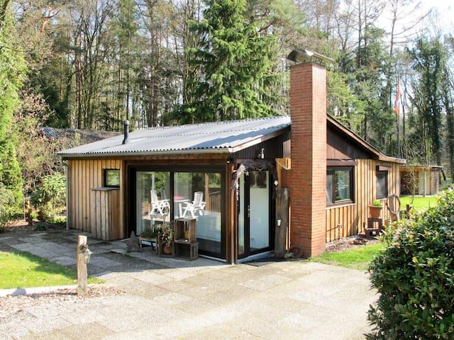 Ferienhaus Waldhüttenzauber (WGT129)