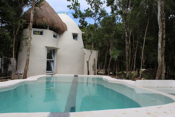 LUXURY DOME at VILLA DUENDES