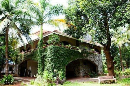 Rubi villa - Virar - Dům