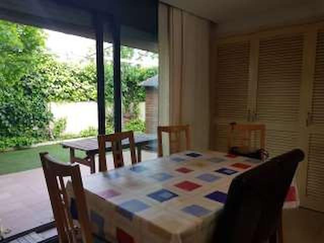 Casa  cerca de Montserrat, SEAT  y BARCELONA