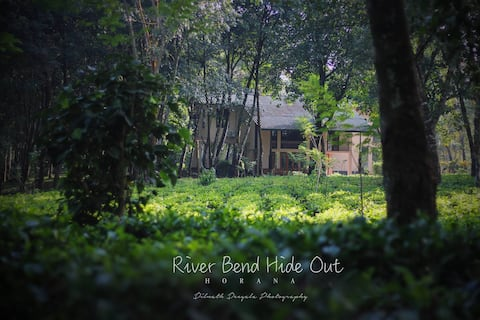 River Bend Hide Out