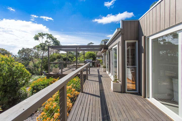 Seaside Escape - tranquility close to beach