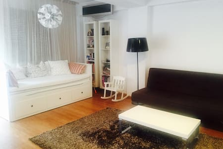 Beautiful studio in North Mamaia - Constanta