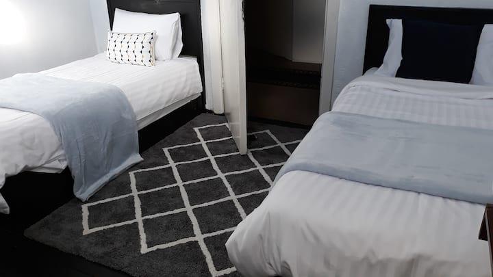 Hotel Rex  Room 2