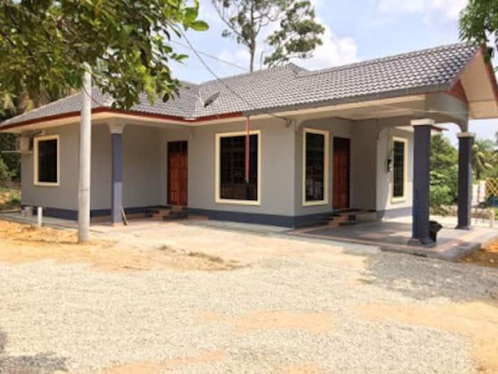 Homestay Villa Yusuf 3
