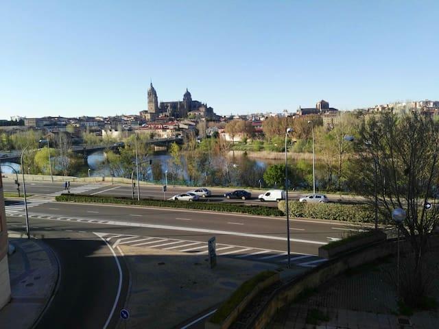 APARTAMENTO BALCÓN DE SALAMANCA - Salamanca - Apartment