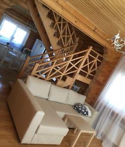 Роскошный дом на Павловке - Павловка
