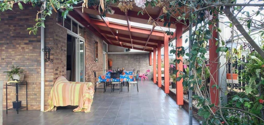 Chambre 5 dans Villa Kréole