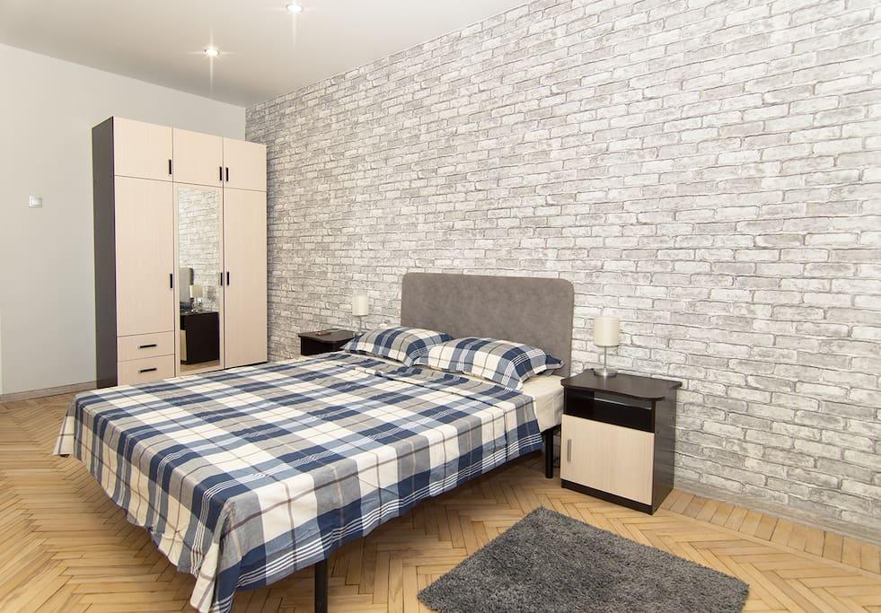 Комната 1/room 1