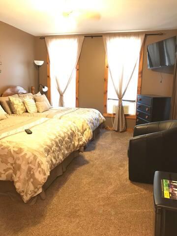 The Elm Inn - Room 6