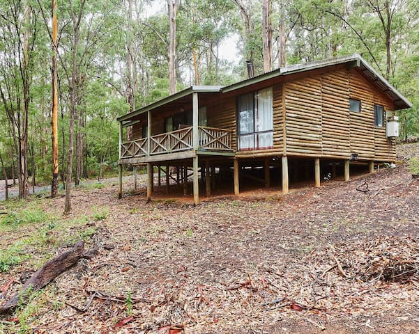 Three Bedroom Chalet - Forest View