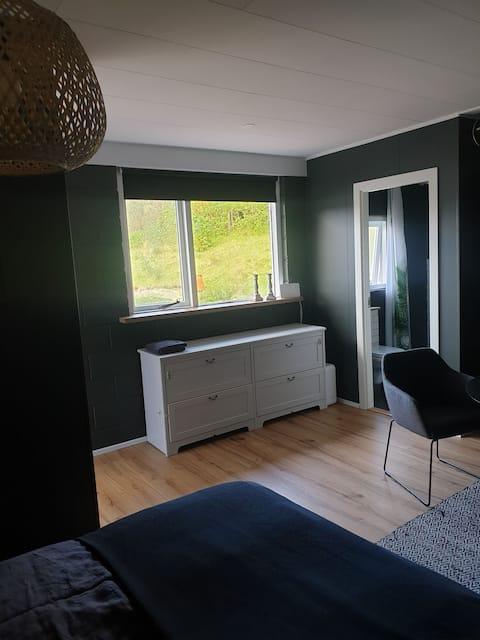 Newly renovated studio apartment