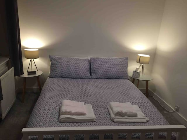 Double Room in Caol, Fort William.