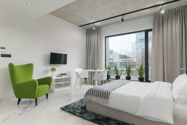 Centro Design Apartaments apartment nr 01