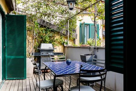 Top 20 vakantiehuizen navigli, milaan, vakantiewoningen ...