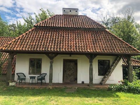 Dom nad Utratą
