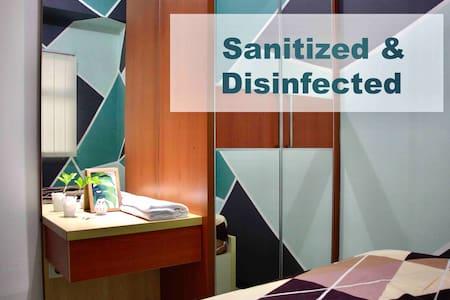 [WIFI Free] Safe, Clean, Kids Friendly Apartment