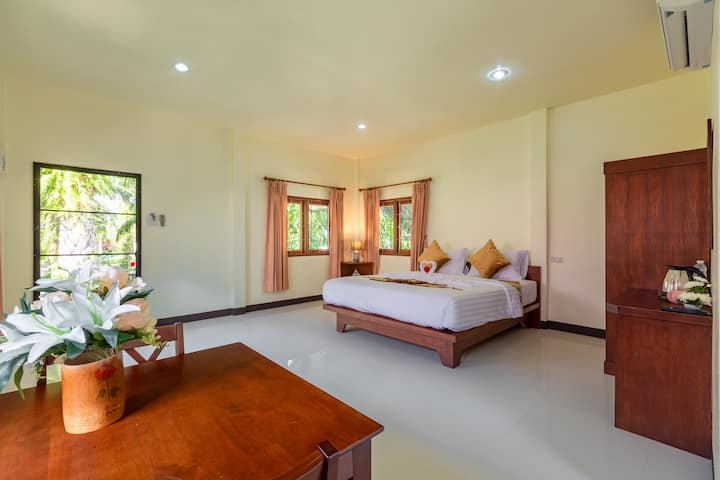 Ao-Nang,Free WIFI,Private Room,Krabi2
