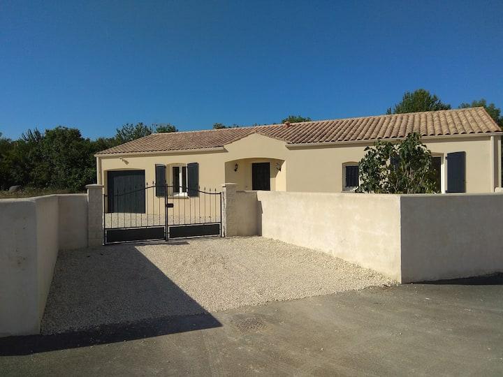 Grande Maison au calme entre La Rochelle et Niort