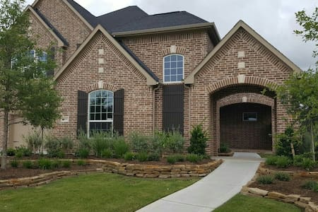 Super Bowl ready brand new home!!!! - Richmond