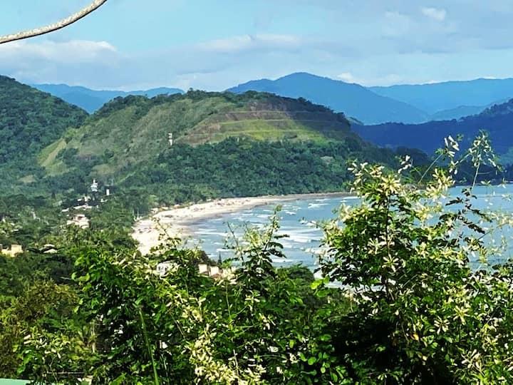 Brisas do Mar                         Pés na Areia