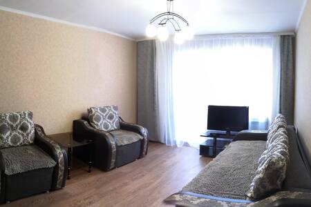 Уютная квартира в центре г. Усть-Илимск
