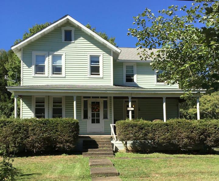 Lovely vintage home in Elk County
