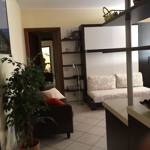 Apartment studio near Rho Fiera Milano