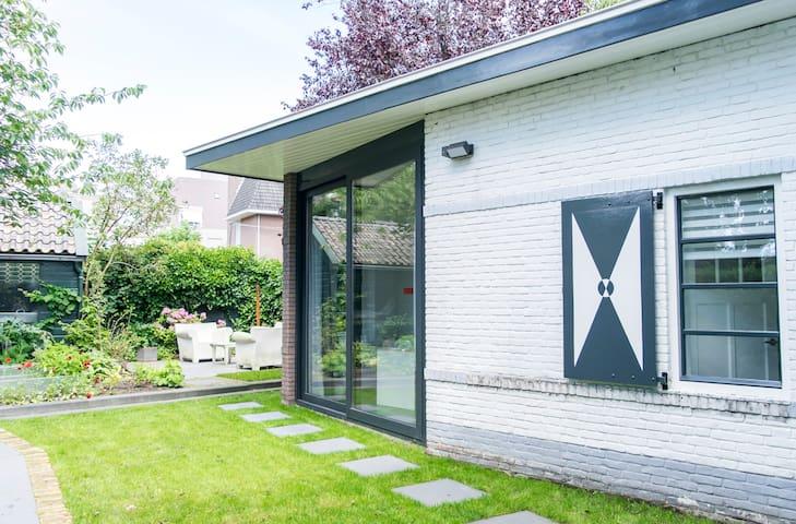 Innkt: luxe studio in centrum Leeuwarden