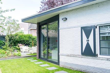 Innkt: luxe studio in centrum Leeuwarden - Leeuwarden - Leilighet