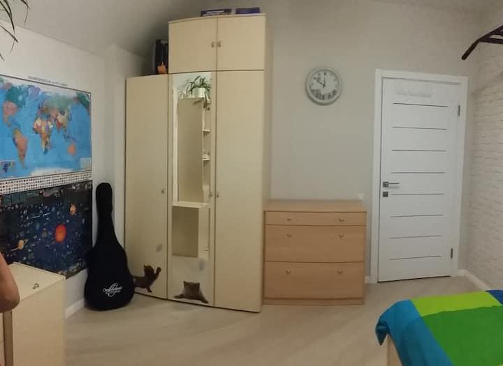 Room in Kazan