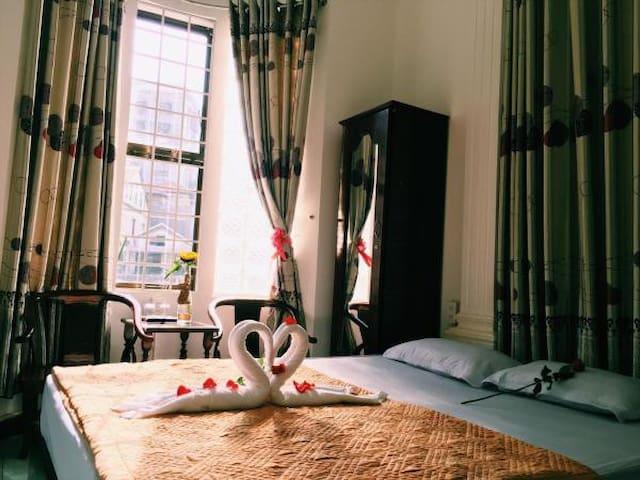 #2 Comfy Homestay ✮ Centre of Hue✮Asian Restaurant
