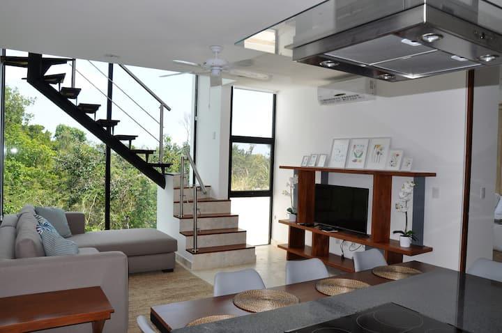 Bahia Principe Tulum - Penthouse & Resort