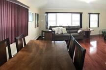 Room #2 Near JFK airport, Race-Track, Casino.