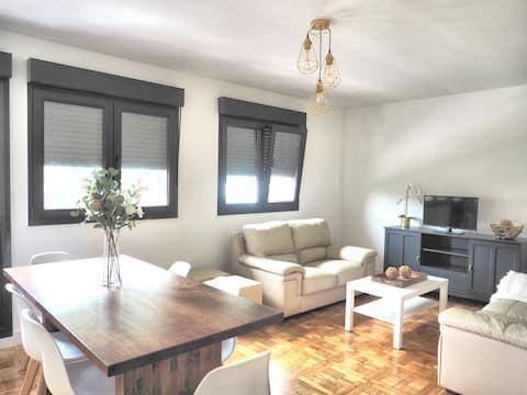 """Apartamento turístico """"El Picu Peñamellera"""""""