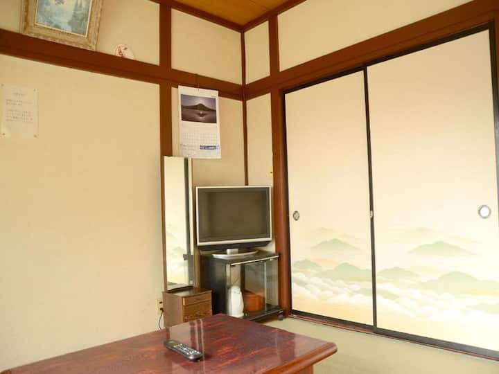 Kawaguchiko Onsen Maruyaso/Japanese-style room