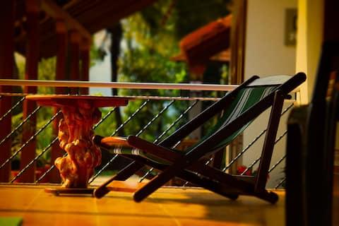 Prakruthi Home Stay