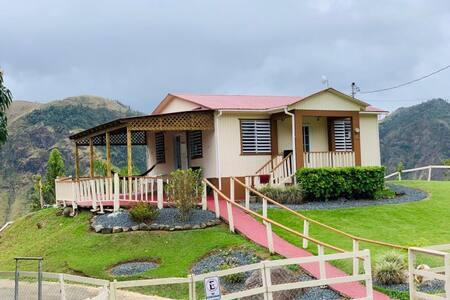 La Lomita Guest House
