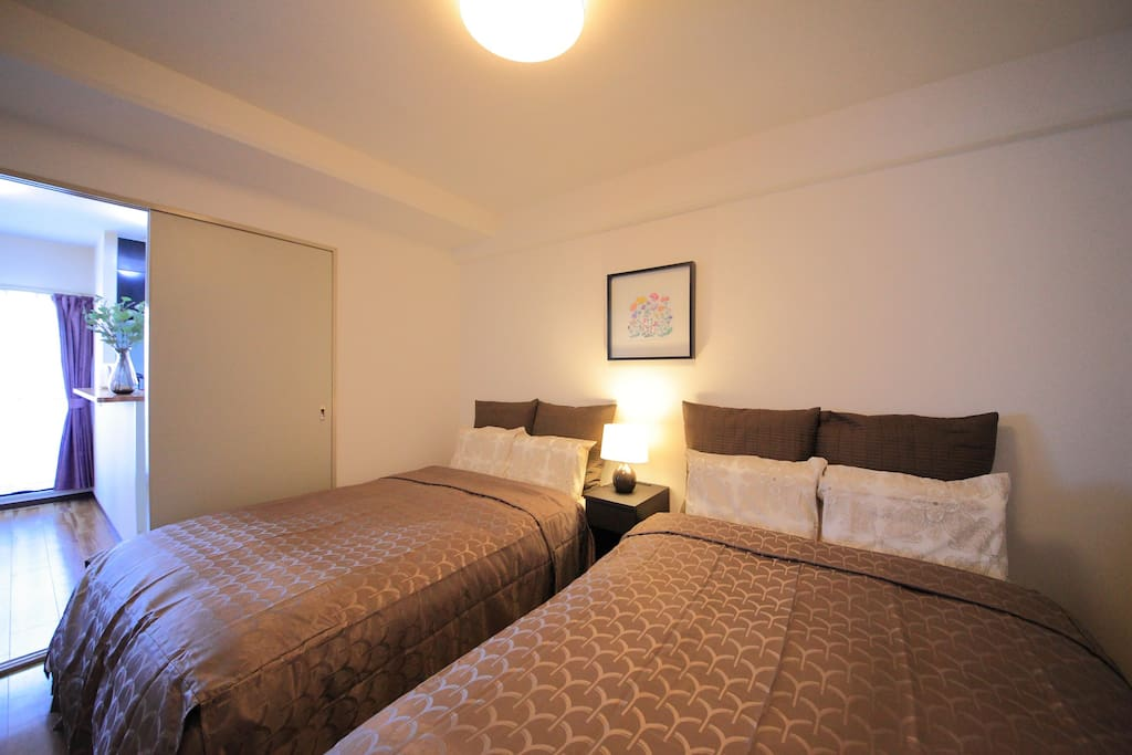 Bed Room A