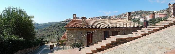 Casa Rosamunda B