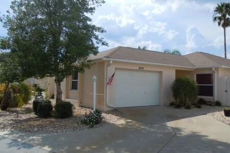 784132 - Alfredo Ave 2029 - The Villages