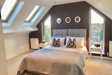 Try Line Property Service accommodation Stay