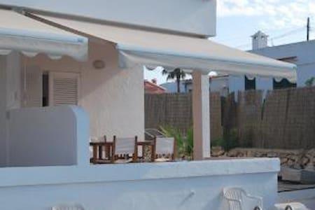 Apartamento con vistas al mar - Sant Lluís - Hus